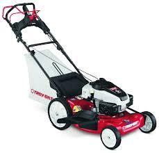 Troy Bilt Push Lawn Mower Parts
